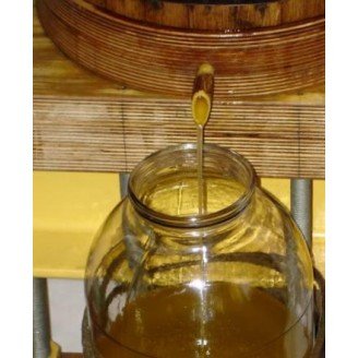 Кунжутное масло на розлив 500 мл