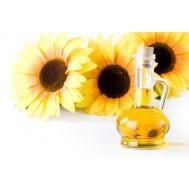 Подсолнечное масло нерафинированное фермерское