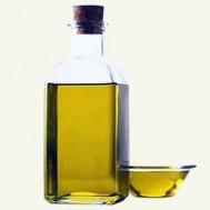 Горчичное масло холодного отжима 0,5 л.